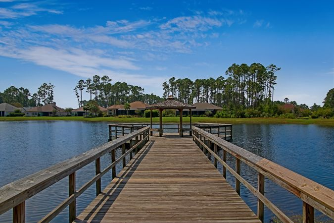 Osprey Cove Golf Club - Real Estate 15