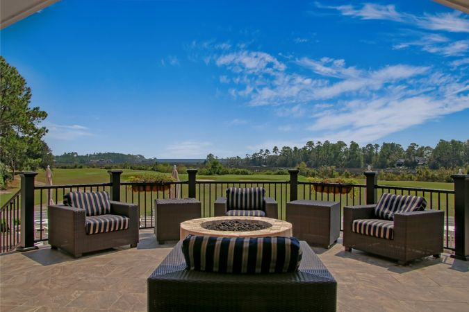Osprey Cove Golf Club - Real Estate 13
