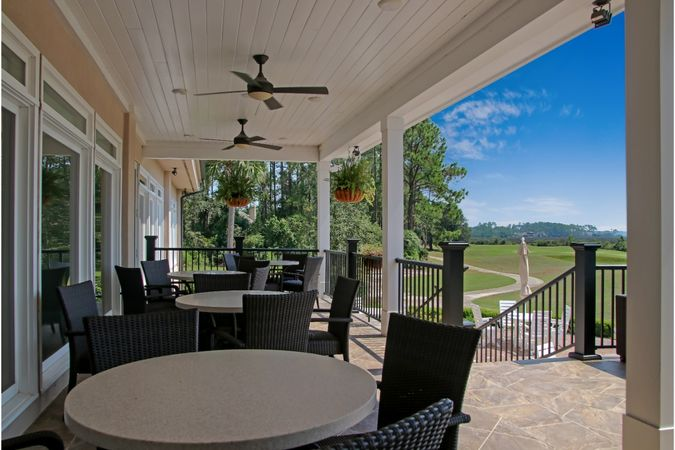 Osprey Cove Golf Club - Real Estate 9