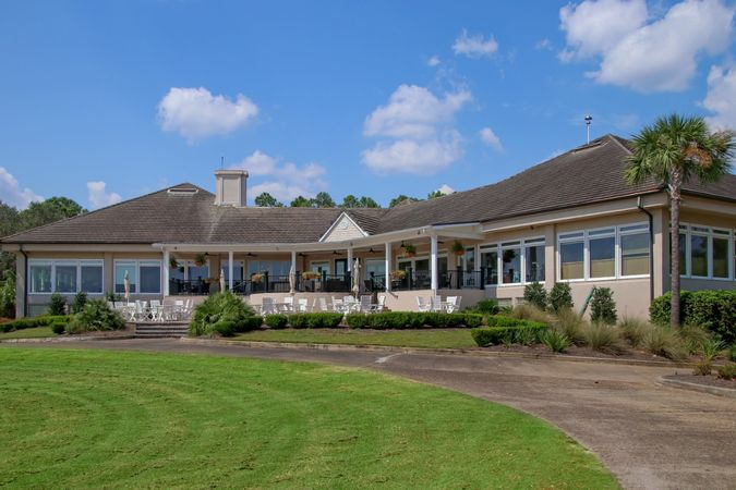 Osprey Cove Golf Club - Homes for Sale 10