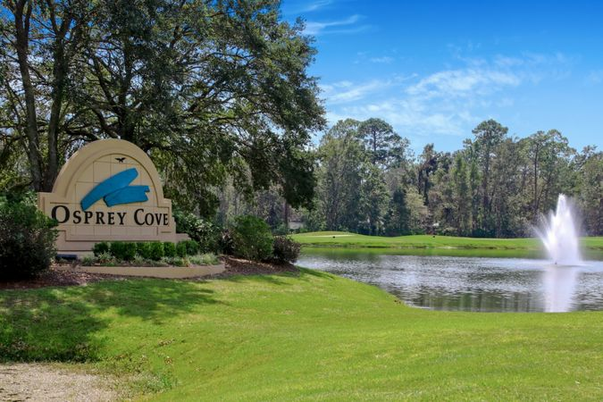 Osprey Cove Golf Club - Real Estate 7