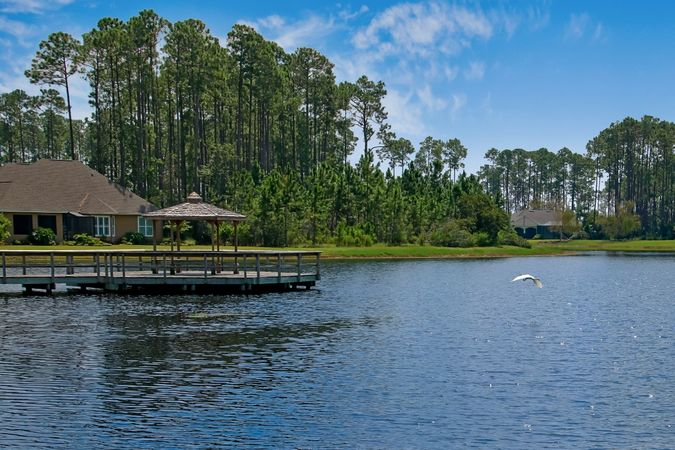 Osprey Cove Golf Club - Real Estate 3