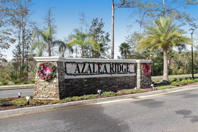 Azalea Ridge - Homes for Sale 8