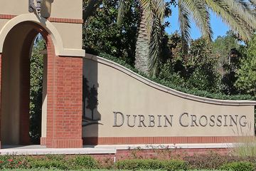 Durbin Crossing