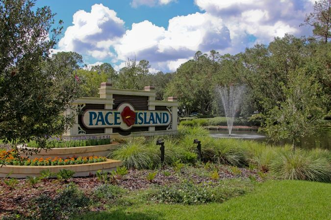 Pace Island - Homes for Sale 2