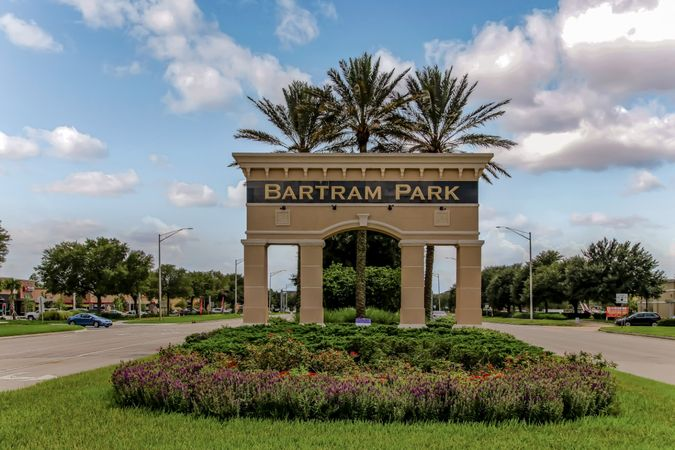 Bartram Park - Real Estate 1