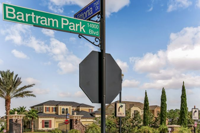 Bartram Park - Real Estate 7