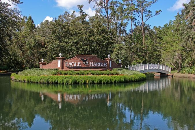 Eagle Harbor - Homes for Sale 16