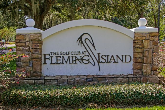 Fleming Island Plantation - Homes for Sale 8