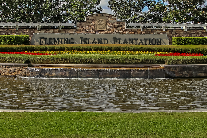 Fleming Island Plantation - Real Estate 1