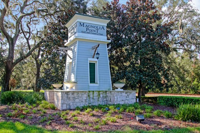 Magnolia Point Golf and Country Club - Real Estate 9