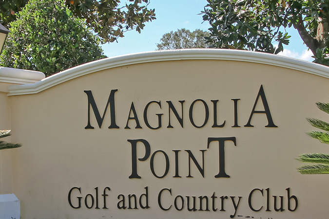Magnolia Point Golf and Country Club - Real Estate 1