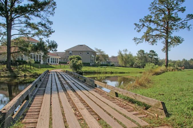Orange Park Country Club - Homes for Sale 8