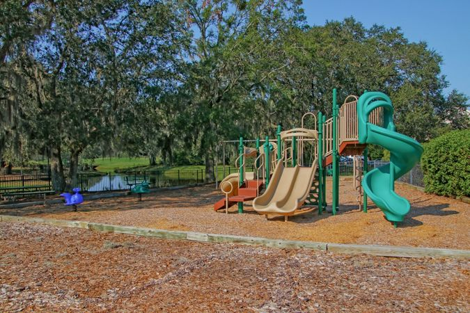 Orange Park Country Club - Real Estate 7