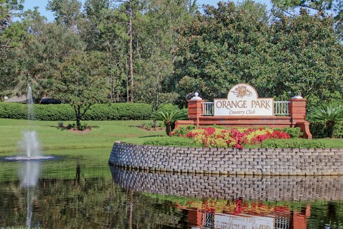 Orange Park Country Club - Real Estate 5