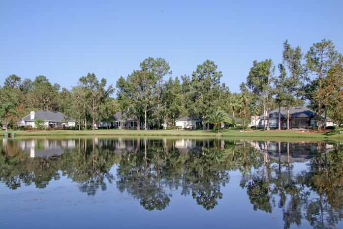 Orange Park Country Club - Homes for Sale 2