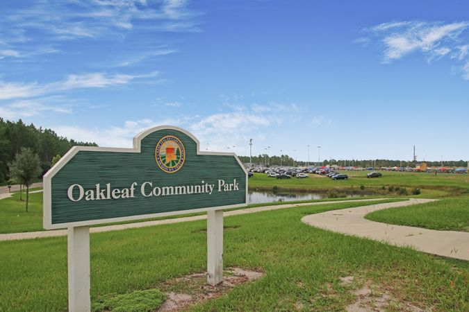 Oakleaf Plantation - Homes for Sale 2