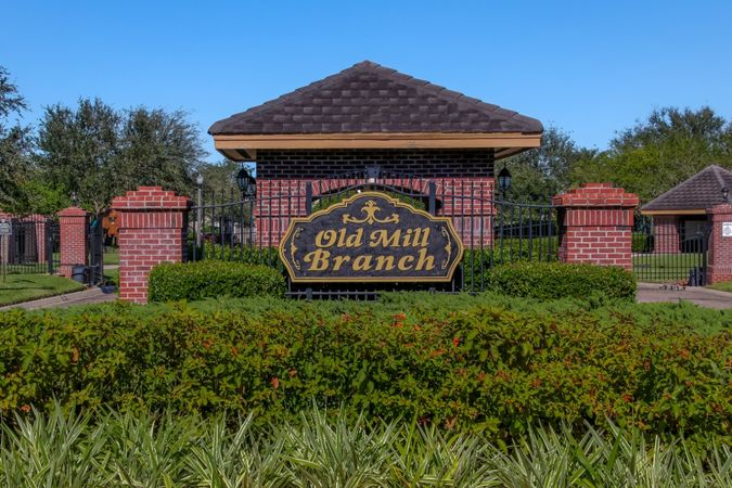 Old Mill Branch - Homes for Sale 4
