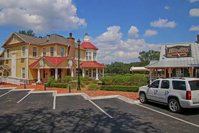 Eagle Landing at Oakleaf Plantation - Real Estate 17