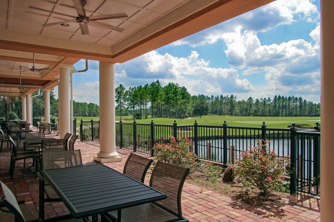 Eagle Landing at Oakleaf Plantation - Real Estate 7