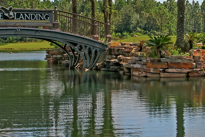 Eagle Landing at Oakleaf Plantation - Real Estate 1