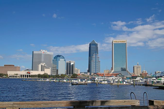 Downtown Jacksonville - Real Estate 15