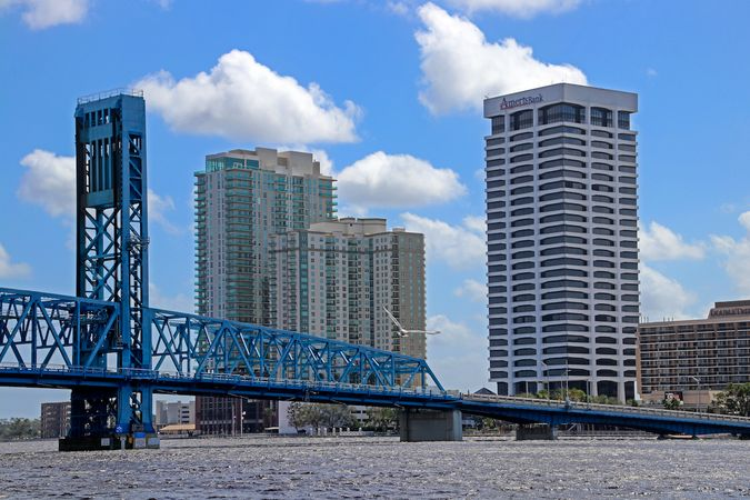 Downtown Jacksonville - Homes for Sale 10