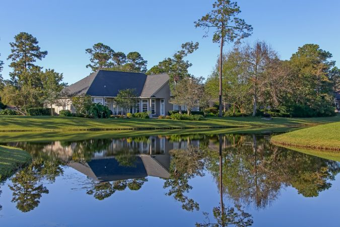 Jacksonville Golf & Country Club - Real Estate 15