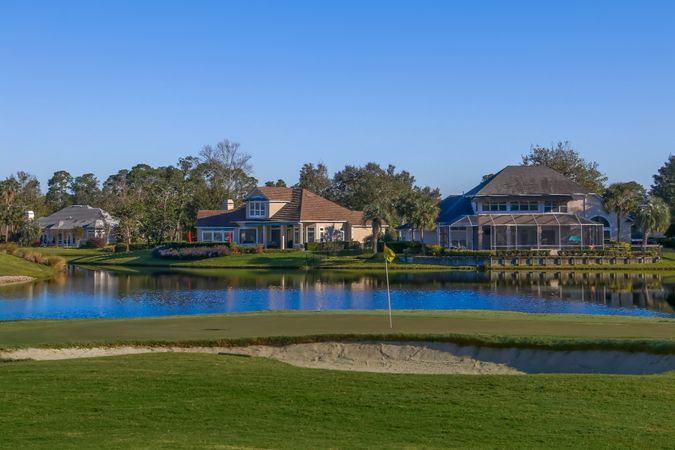 Jacksonville Golf & Country Club - Real Estate 13