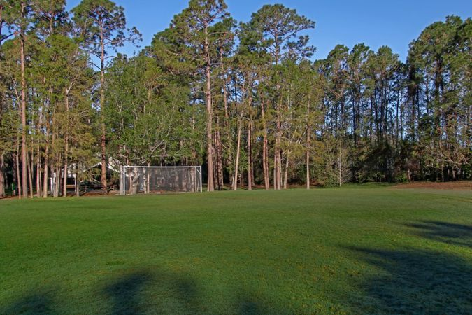 Jacksonville Golf & Country Club - Real Estate 3
