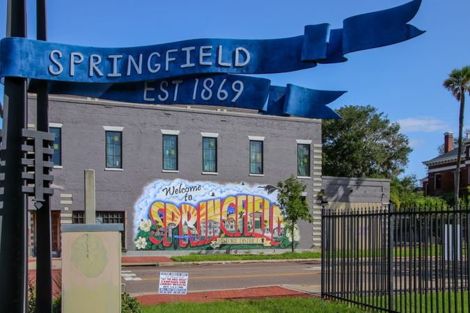 Springfield - Homes for Sale 8