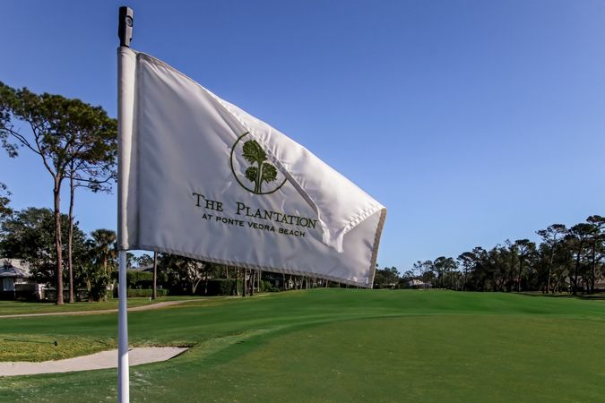 The Plantation at Ponte Vedra Beach - Real Estate 1