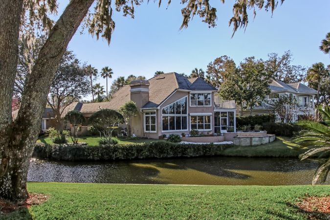 The Plantation at Ponte Vedra Beach - Real Estate 7