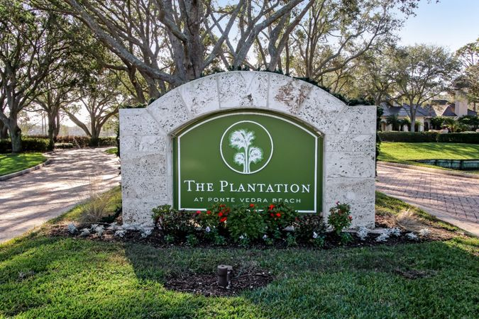 The Plantation at Ponte Vedra Beach - Homes for Sale 4