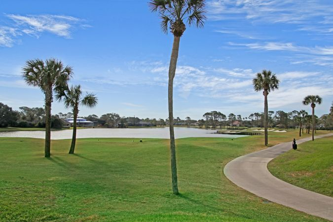 Sawgrass Country Club - Real Estate 1