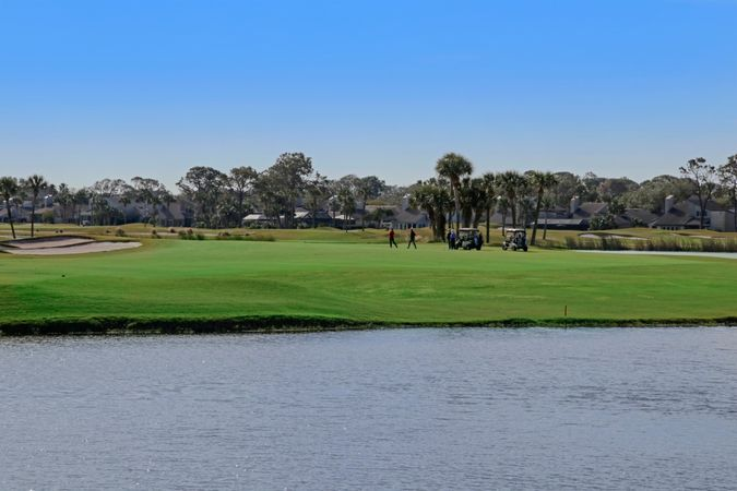 Sawgrass Country Club - Homes for Sale 12
