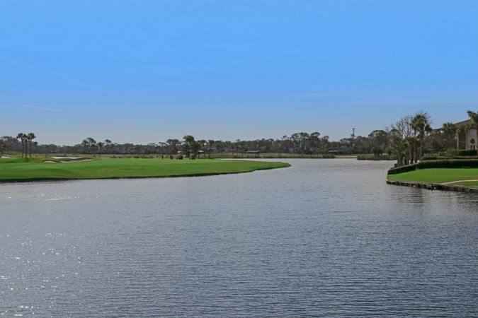 Sawgrass Country Club - Real Estate 11