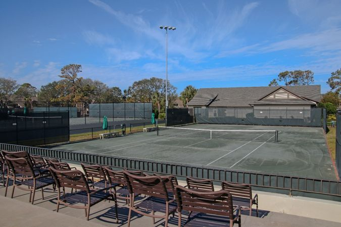 Sawgrass Country Club - Homes for Sale 8