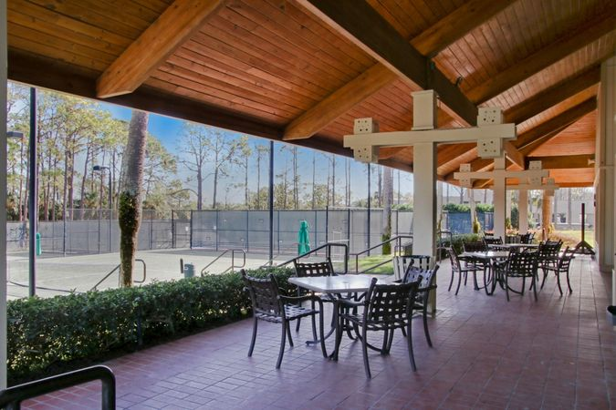 Sawgrass Country Club - Real Estate 7