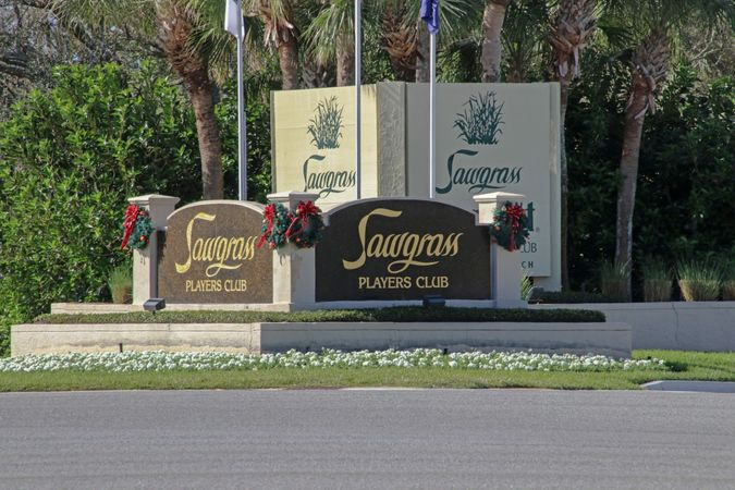 Sawgrass Country Club - Real Estate 3