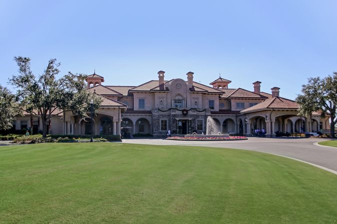 Sawgrass Players Club - Homes for Sale 4