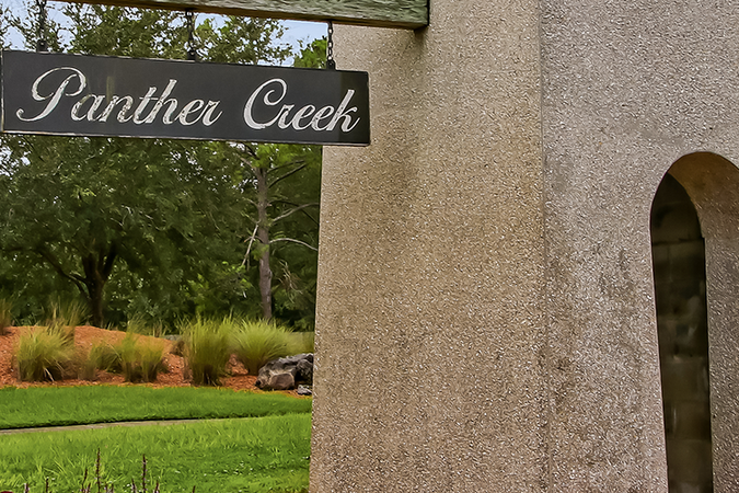 Panther Creek - Real Estate 1