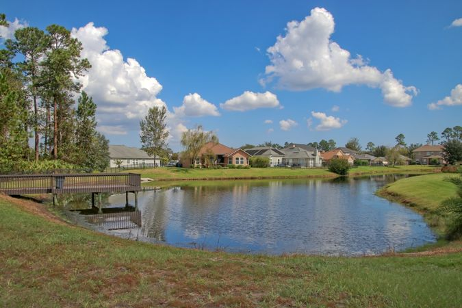 Victoria Lakes - Homes for Sale 12