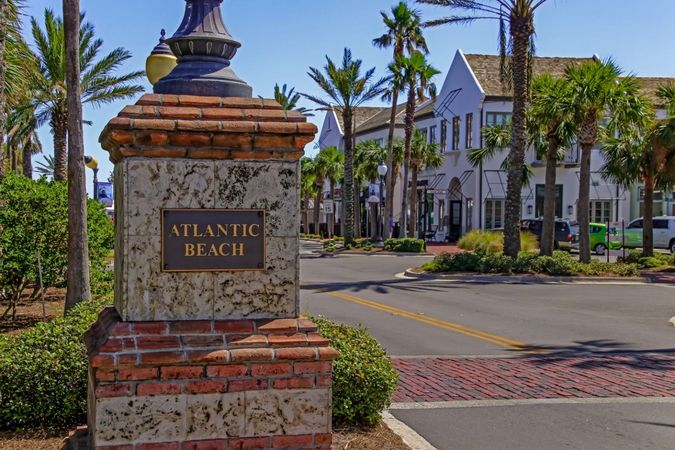Atlantic Beach - Real Estate 1