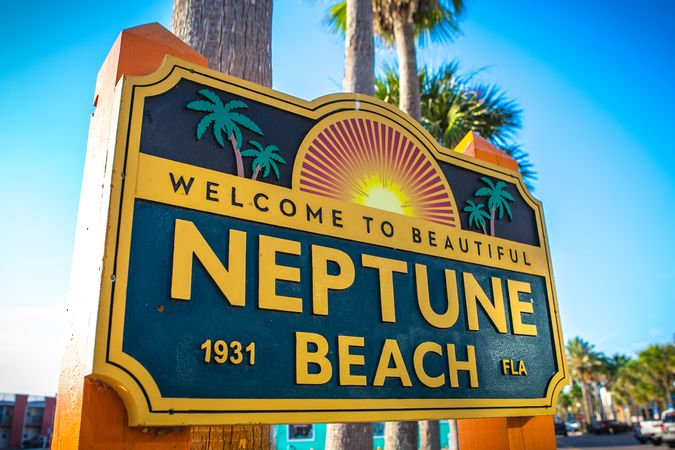 Neptune Beach - Homes for Sale 2