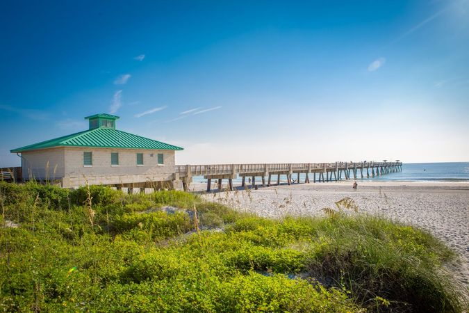 Jacksonville Beach - Homes for Sale 20