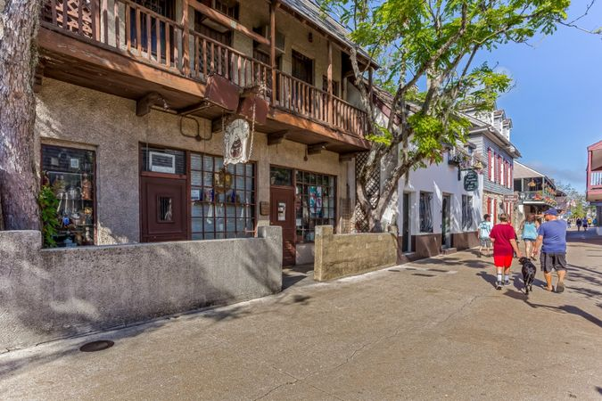 Downtown St. Augustine - Real Estate 15