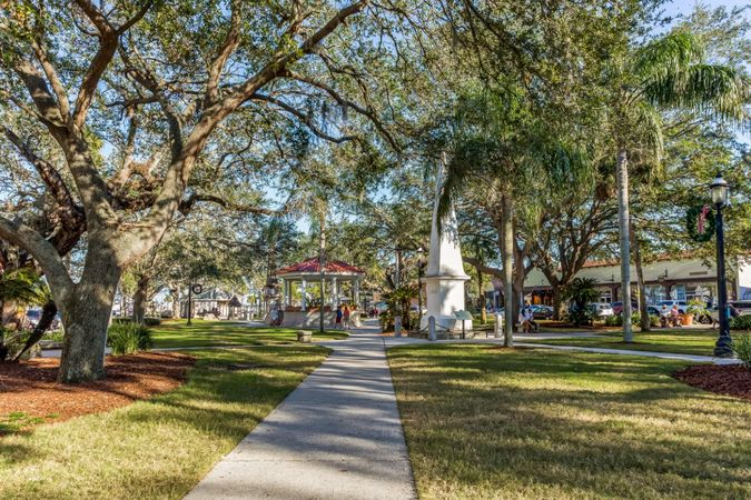 Downtown St. Augustine - Homes for Sale 6