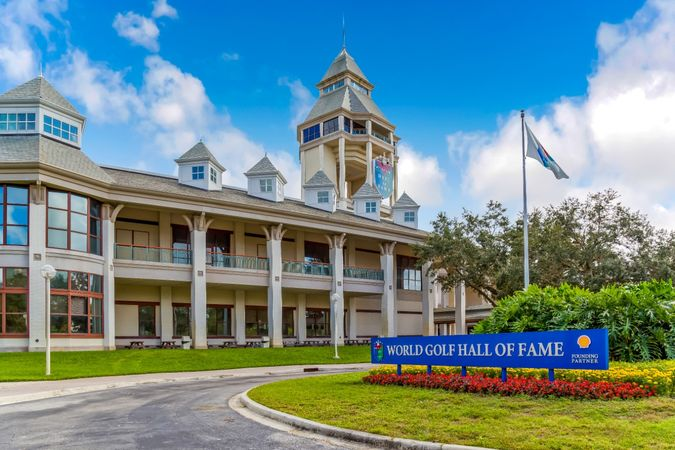 World Golf Village - Homes for Sale 10