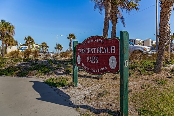 Crescent Beach - Real Estate 13